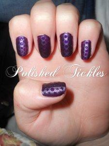 Purple for Lupus Awareness