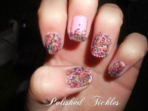 Beauty & The Beach Sprinkle Beads