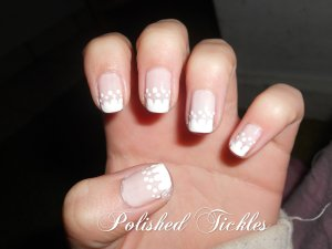 French Mani Twist