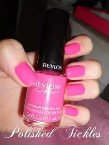 050 Passionate Pink