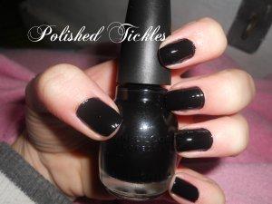 103 Black on Black