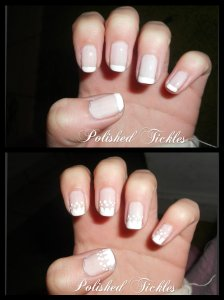 The French Mani