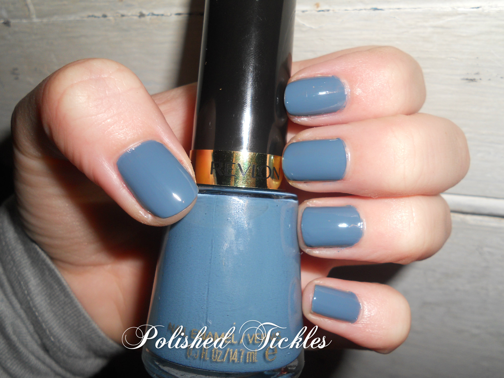 Revlon | Polished Tickles and Beauty | Page 2