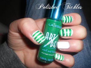 NA918 Bright Green