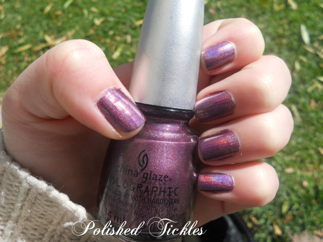 1172 When Stars Collide (Hologlam Collection)