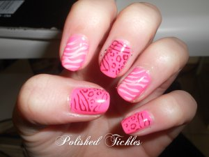 Stamping :D