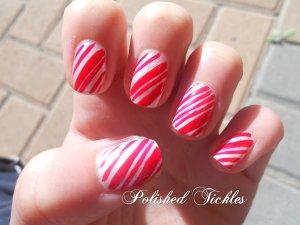 Nail Art 032