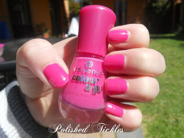 108 Ultimate Pink