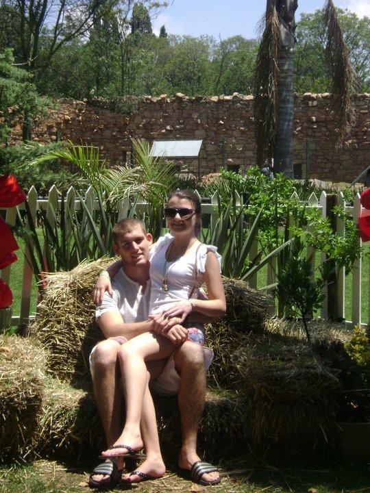 Christmas at Jozi Zoo