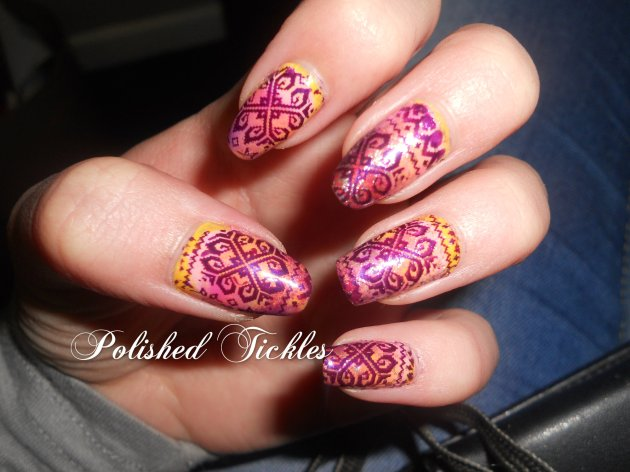 A Stamping Recovery
