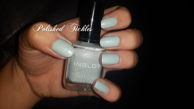 Inglot 969